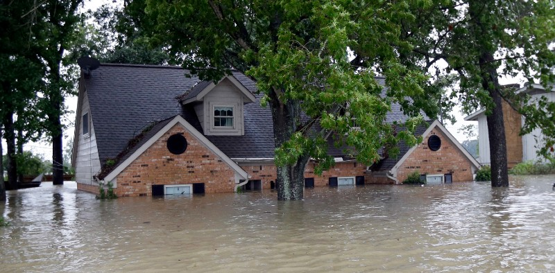 Preparing for a Flood at Home